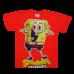 T-Shirt Sponge Bob