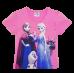 T-Shirt Elsa und Anna