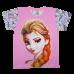 Kurzarm-Pyjama Elsa